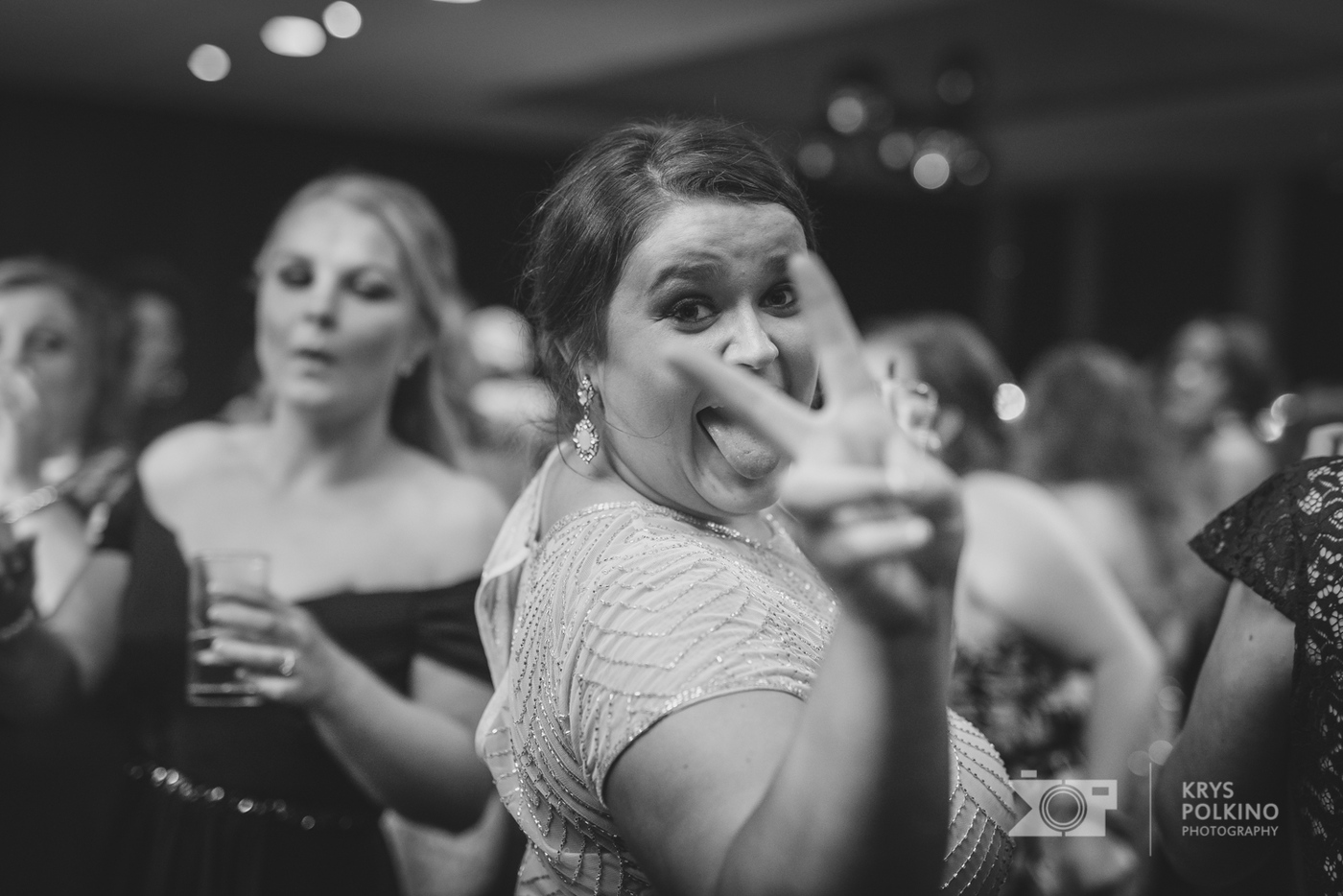 Graduation Ball 2016 - Crown Plaza Hotel, Liverpool.