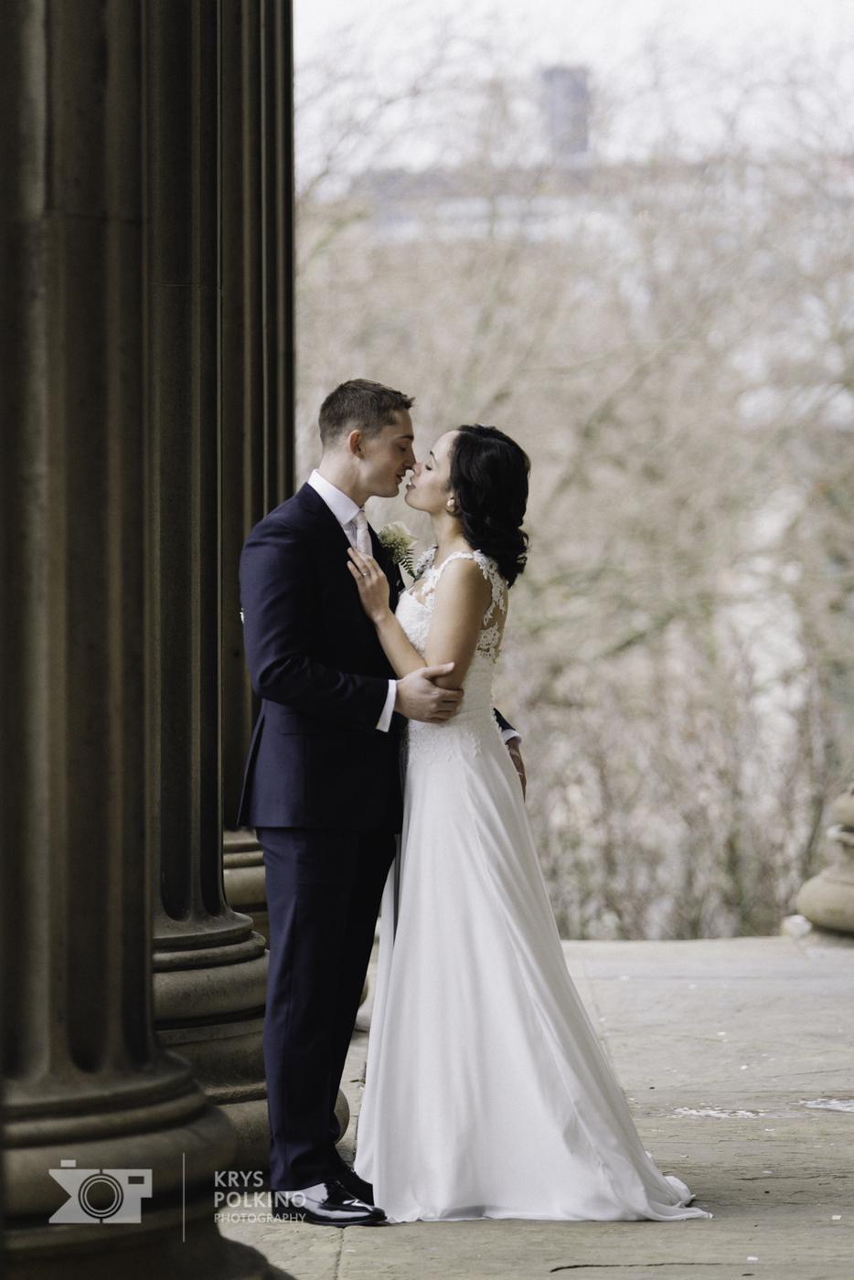 Karisha and Mike - Liverpool Wedding Photography