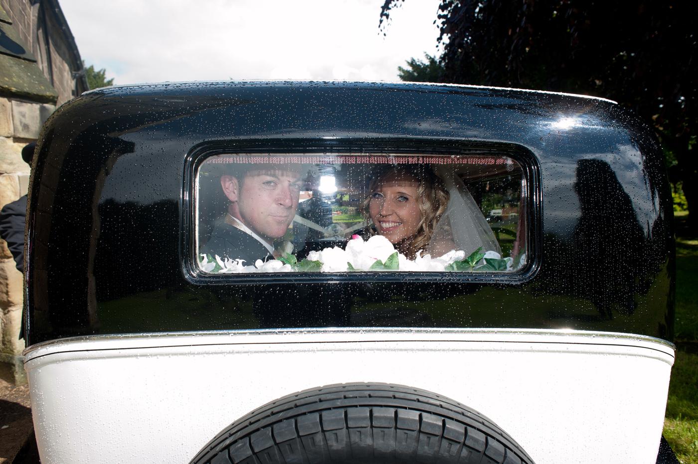 Congratulations Mr & Mrs Roberts 24th May!