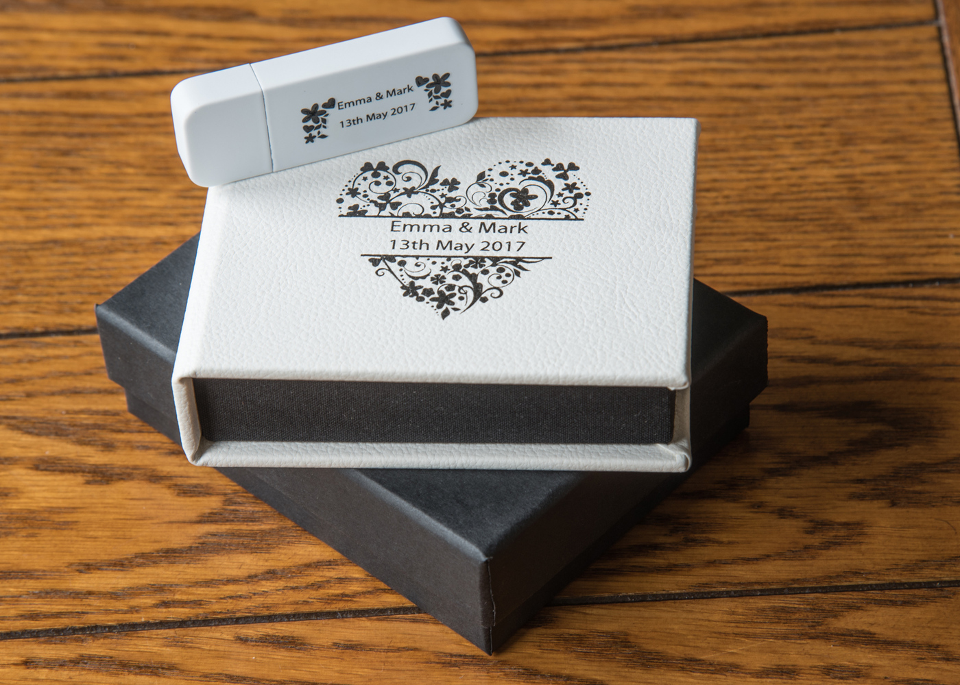 New USB presentation products